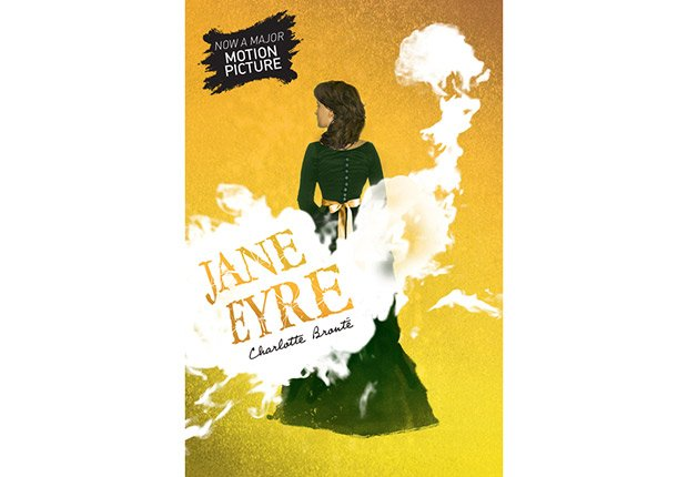 Jane Eyre, 21 Great Novels It's Worth Finding Time to Read