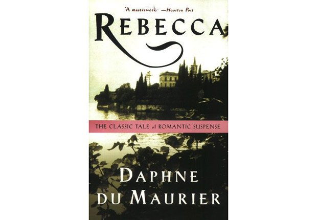 Rebecca, 21 Great Novels It's Worth Finding Time to Read