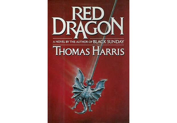 Red Dragon, 21 Great Novels It's Worth Finding Time to Read