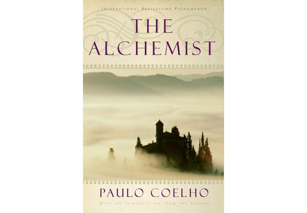 The Alchemist, 21 Great Novels It's Worth Finding Time to Read