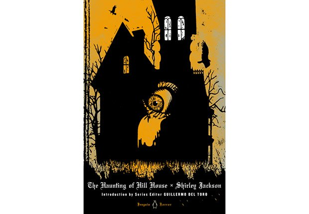 The Haunting of Hill House, 21 Great Novels It's Worth Finding Time to Read