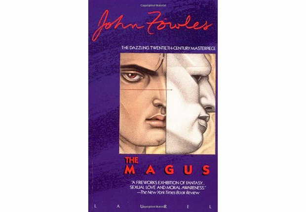 The Magus, 21 Great Novels It's Worth Finding Time to Read