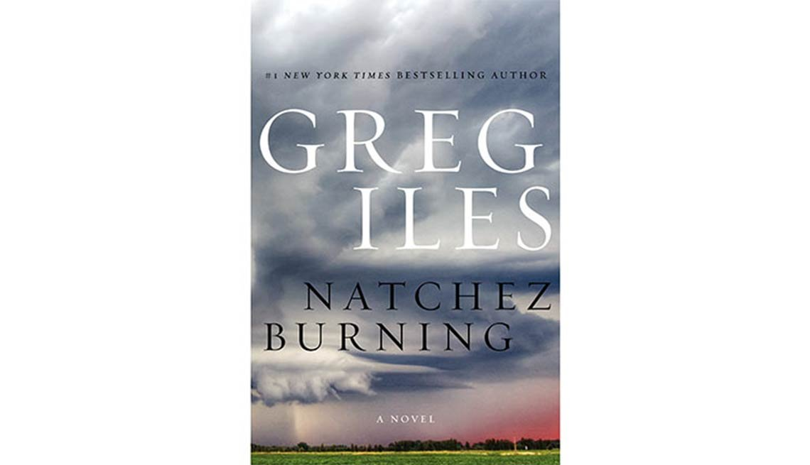 Natchez Burning, Best Books of 2014