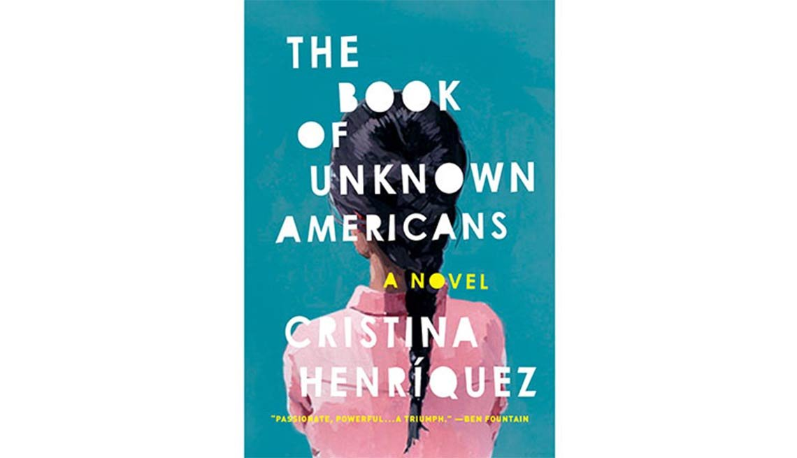 The Book of Unknown Americans, Best Books of 2014