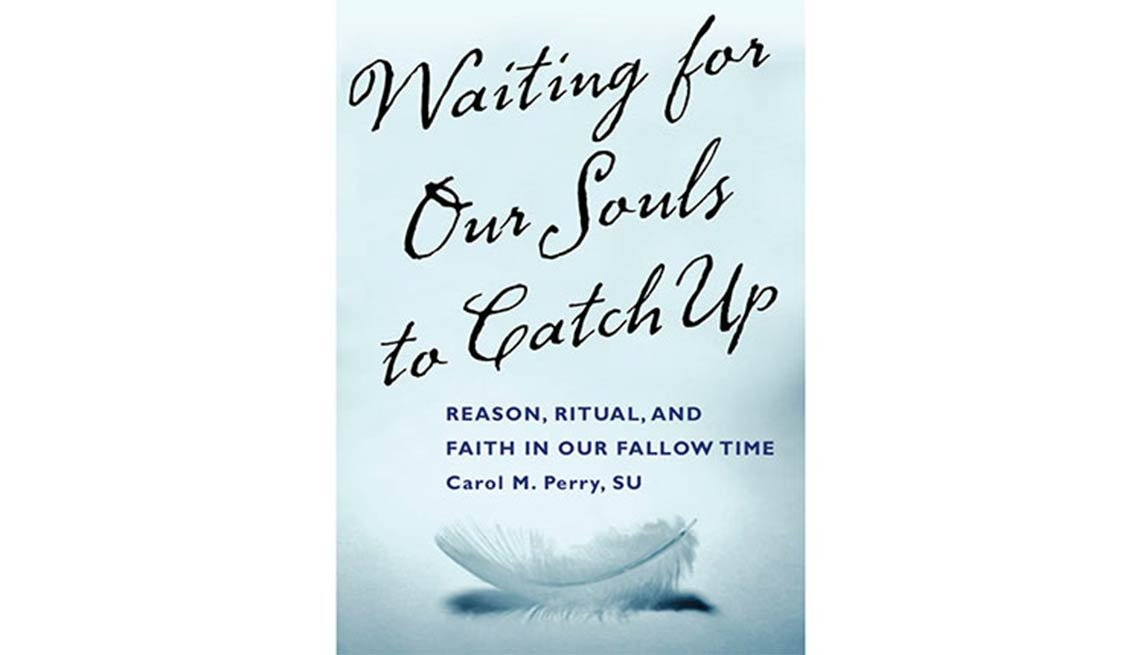 Waiting for Our Souls to Catch Up, Best Books of 2014
