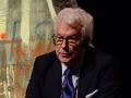 Ken Follett presenta su nuevo libro 'El umbral de la eternidad', en Madrid, España