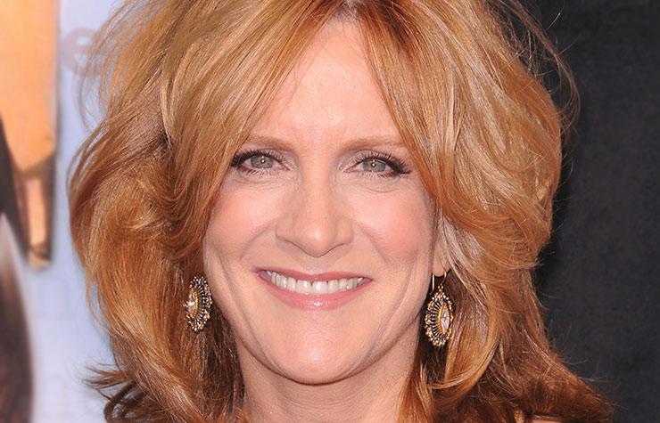 Author Carol Leifer