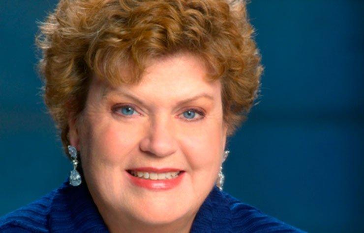 Author Charlaine Harris