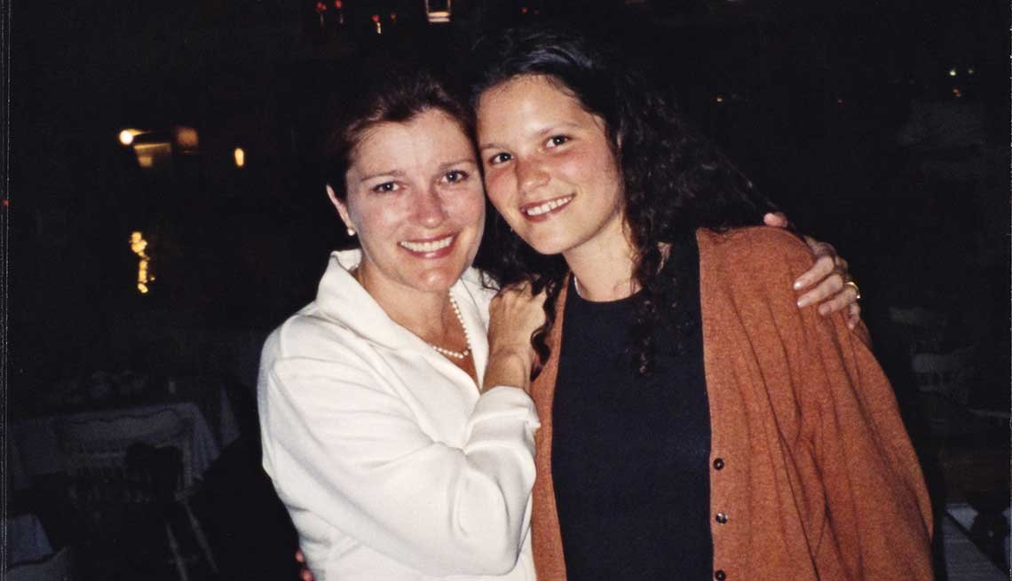 My Passion: Kate Mulgrew