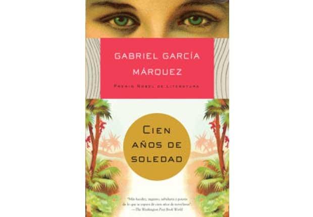 Portada del libro Cien años de soledad de Gabriel García Márquez - Heroínas de la literatura