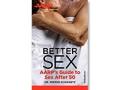 AARP's Better Sex book