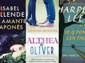 Portadas libros para el verano 2015