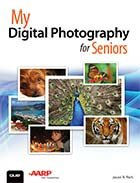 AARP Tek My Digital Photography for Seniors
