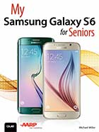 AARP Tek My Samsung Galaxy for Seniors