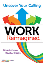 AARP Books: Work Reimagined
