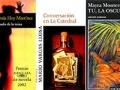 Autores recomendados de la literatura en español