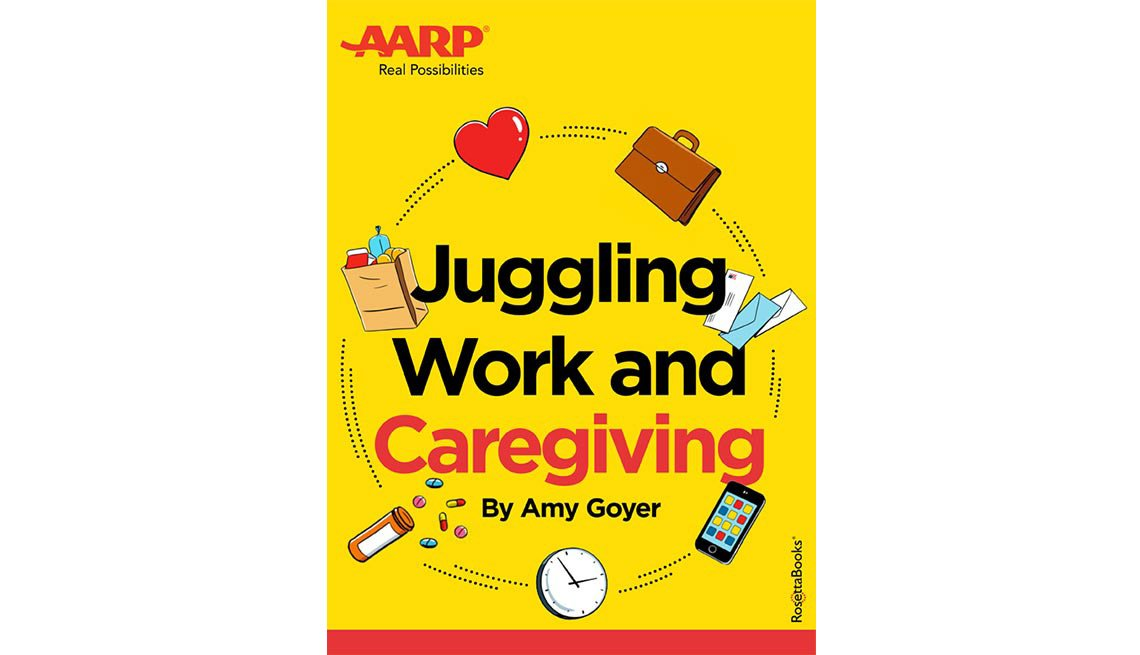 Juggling Life, Work, and Caregiving