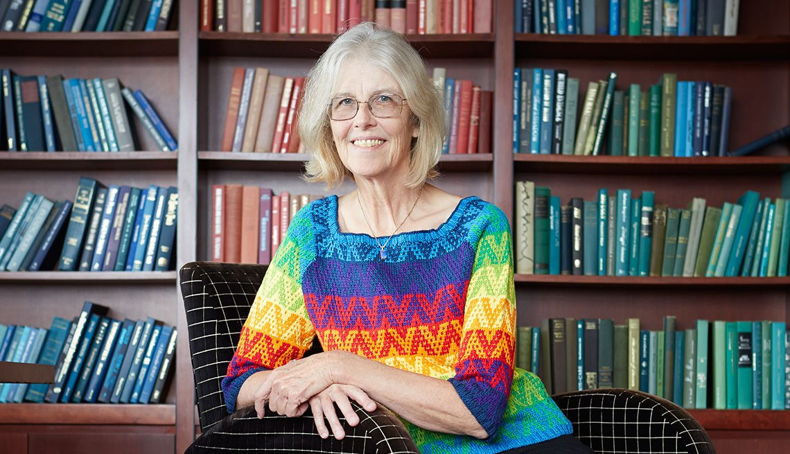 National Book Festival 2015: Jane Smiley
