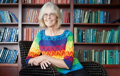 National Book Festival 2015: Jane Smiley