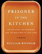 Prisoner in the Kitchen Book