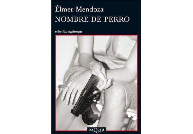 Portada de Nombre de Perro. Novelas de crimen y detectives para todos los gustos.
