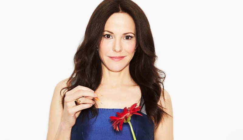 Mary louise parker actress