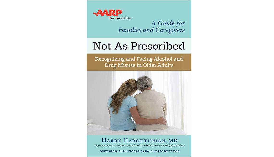 'Not As Prescribed' book cover