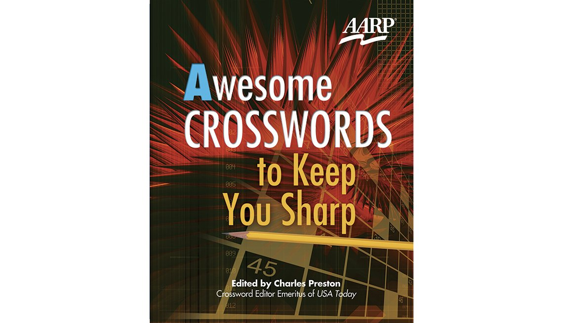 Awesome crosswords