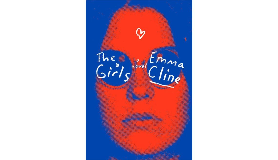 'The Girls'  By Emma Cline
