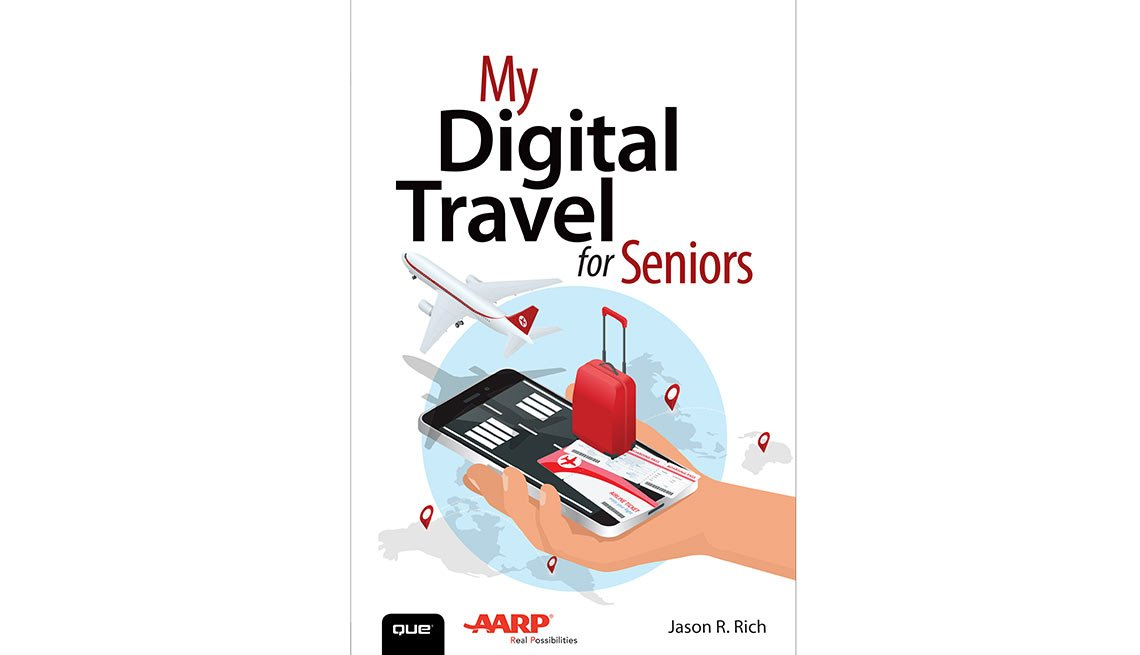 Vacation Planner Travel Planning Tips and Savings AARP – Aarp Travel Maps