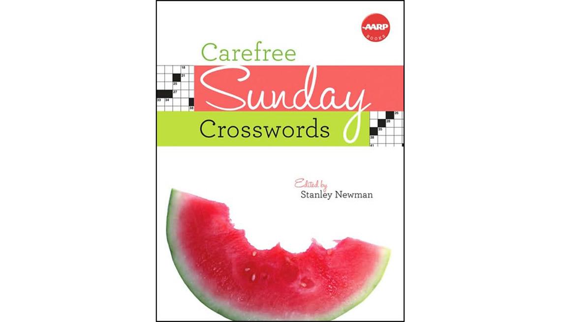 Carefree Sunday Crosswords