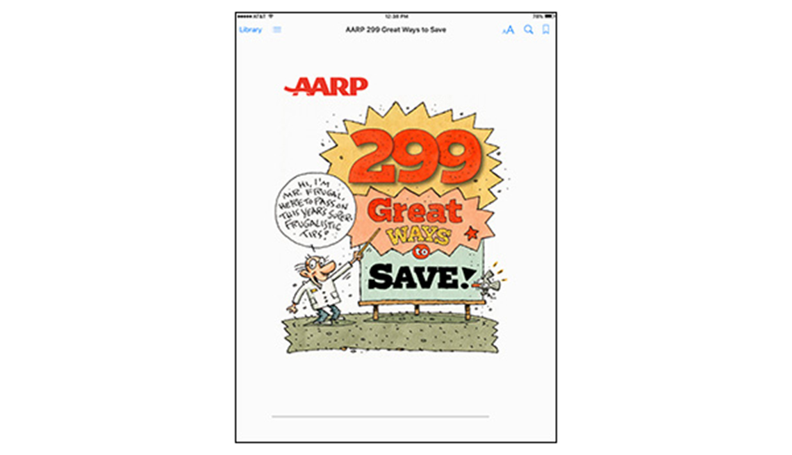 299 Great Ways to Save