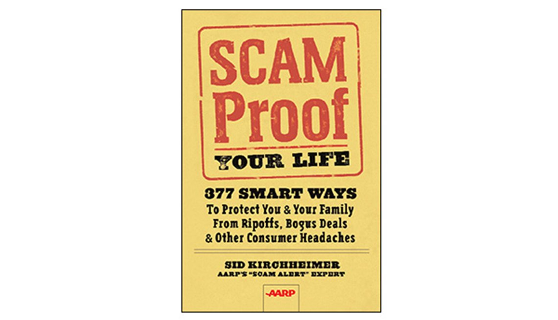 Scam Proof Your Life