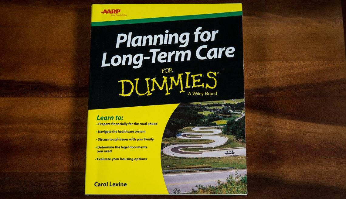 Plannig for Long-Term Care for Dummies