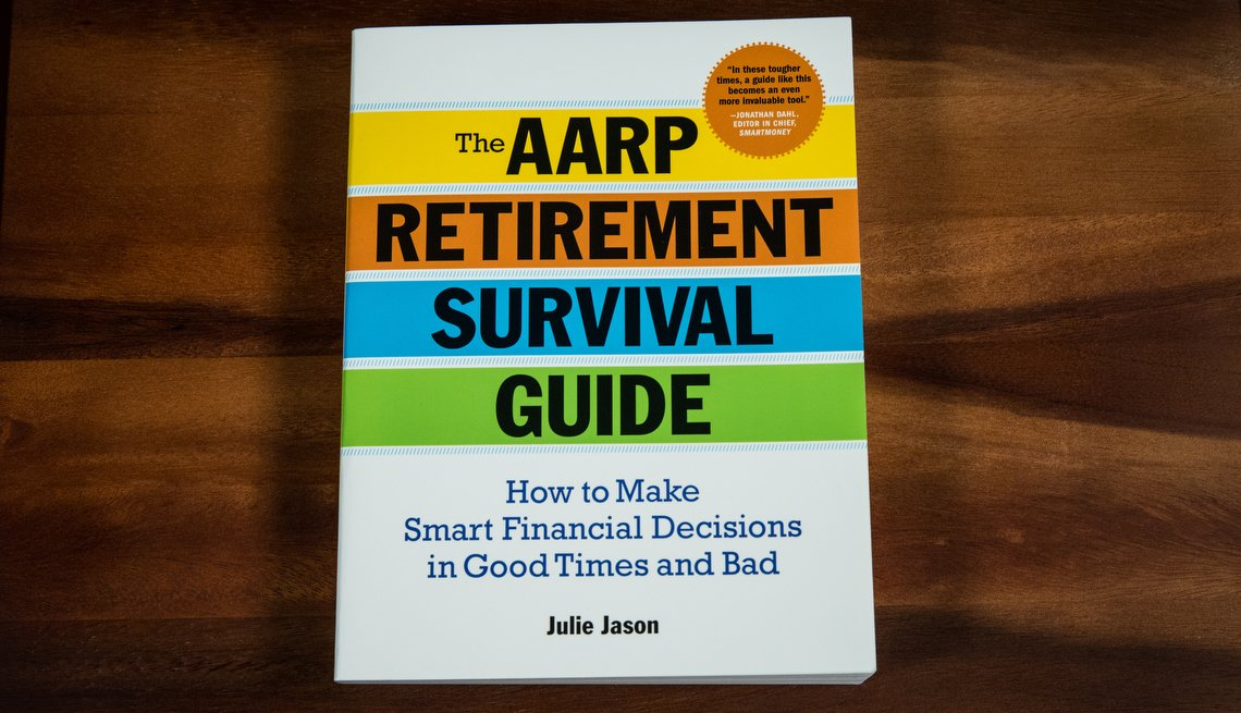 The AARP Retirment Survival Guide