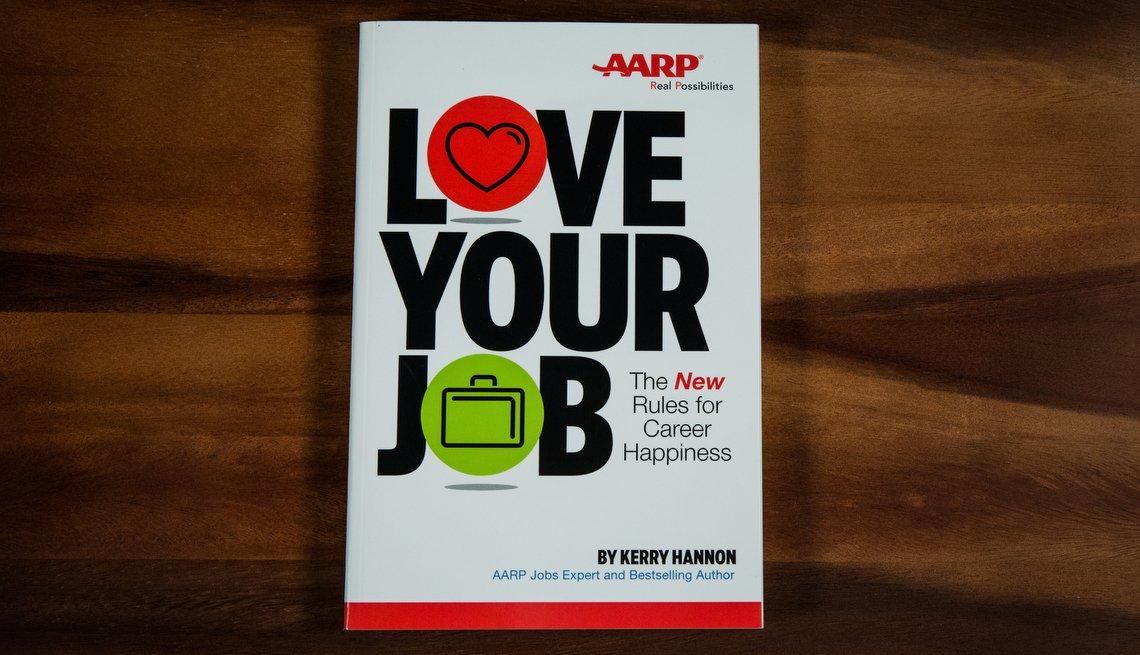 Love Your Job