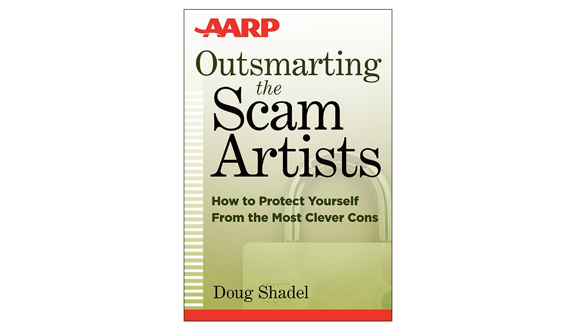 Outsmarting the Scam Artisits
