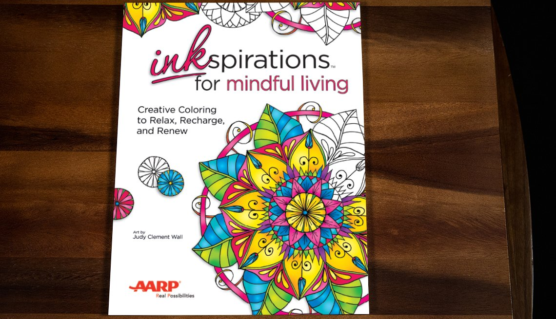 inkspirations for mindful living