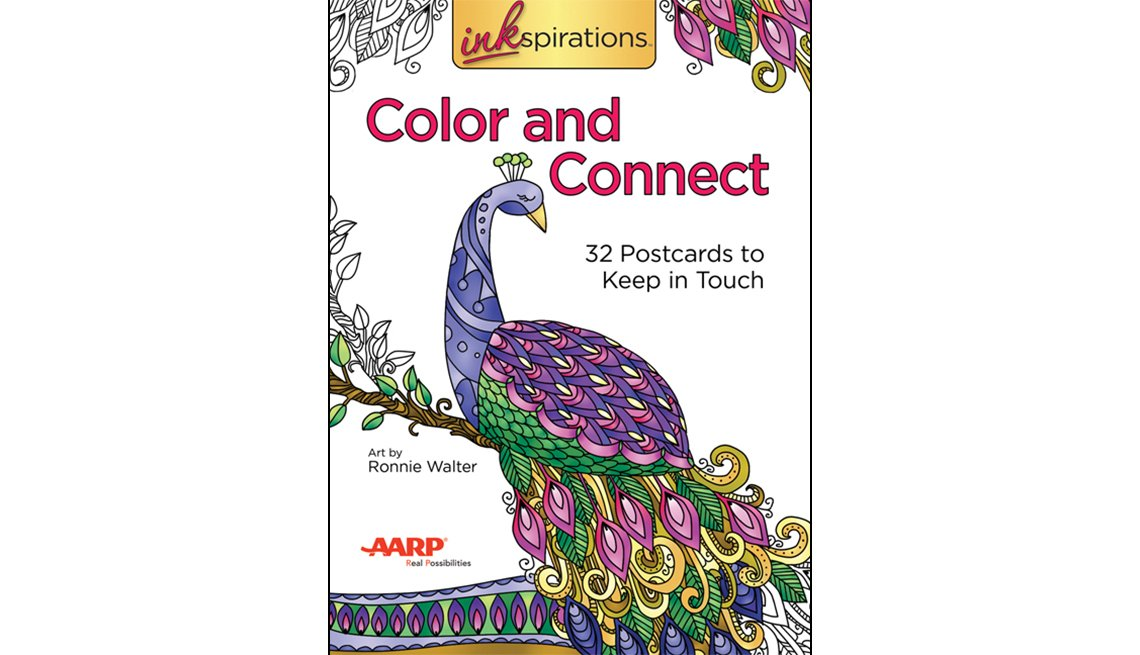 Color and Connect