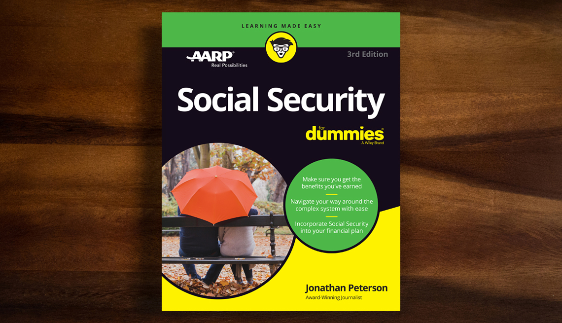 Social security for dummies learn how to qualify book description fandeluxe Images
