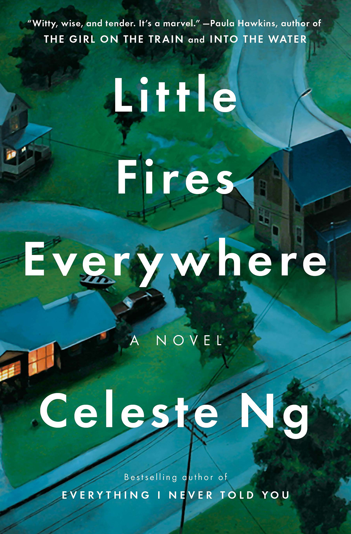 12 great new books for fall in fiction memoir and biography little fires everywhere by celeste ng fandeluxe Choice Image