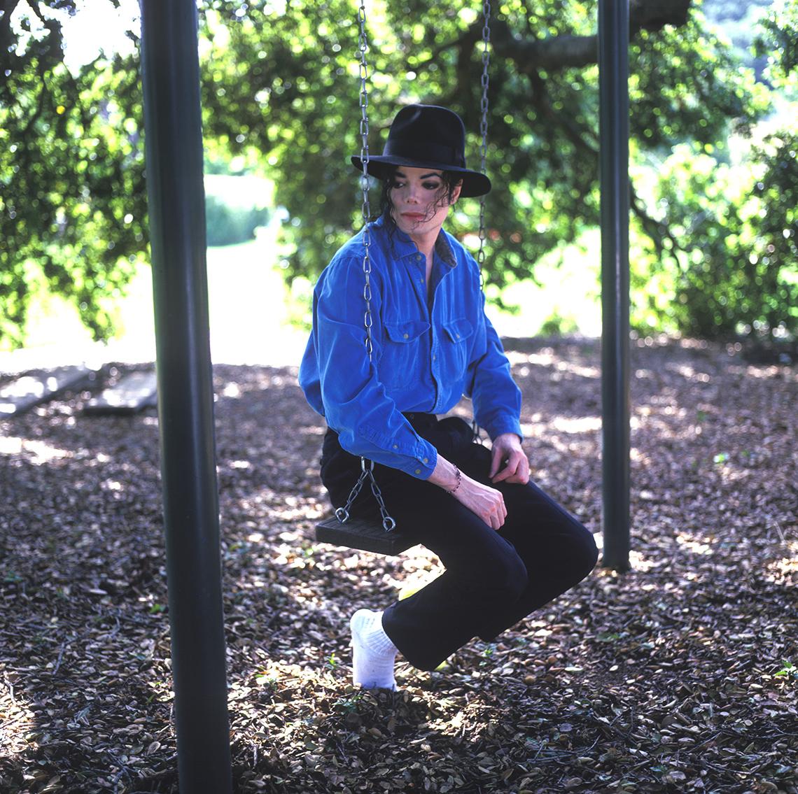 item 14 of Gallery image - 1993 Michael Jackson