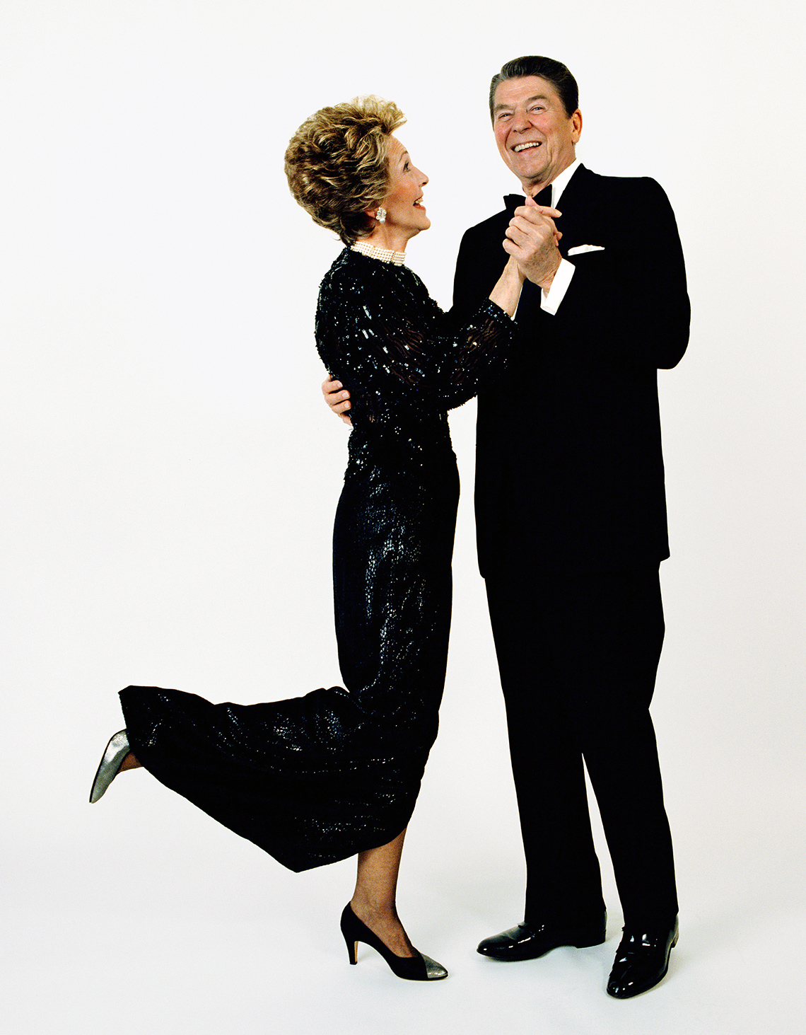 item 11 of Gallery image - 1985 The Reagans