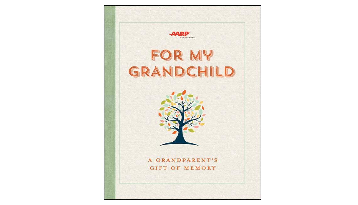 book for my grandchild