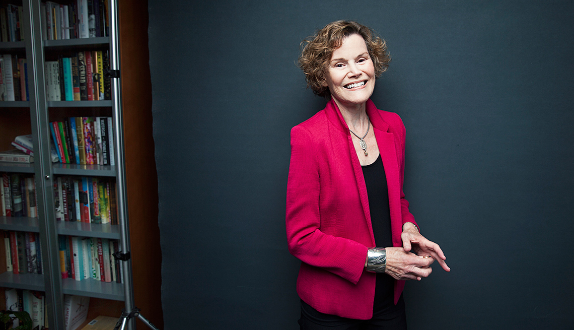 judy blume selling book archive to yale library