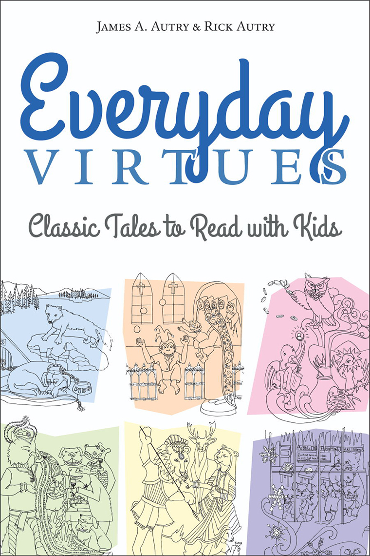 Everyday Virtues