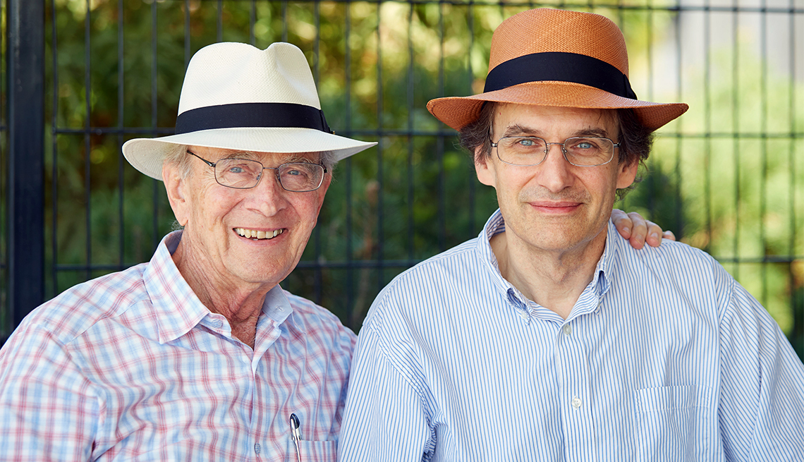 Everday Virtues Authors