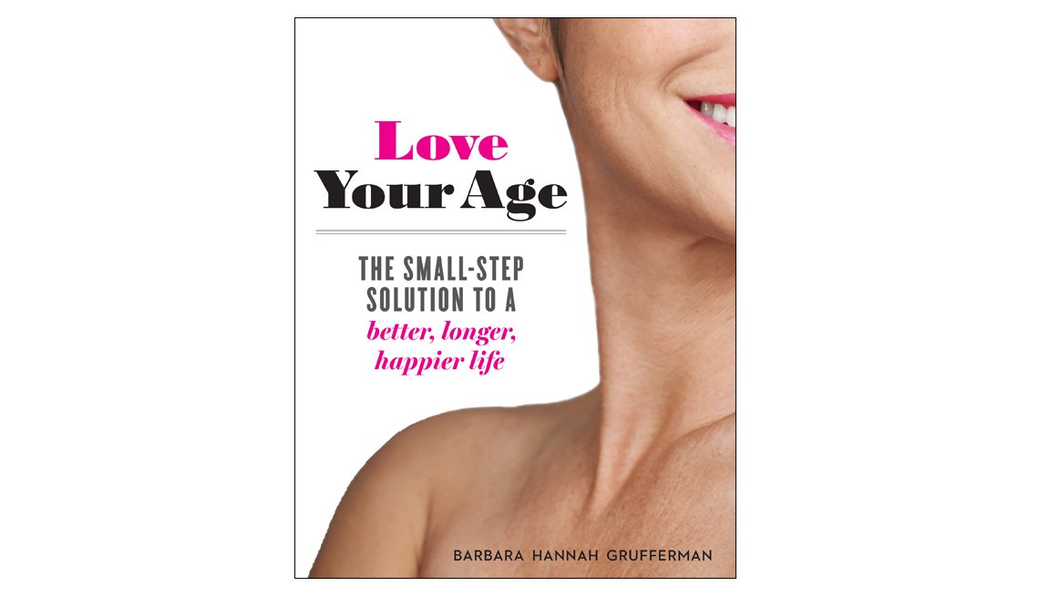 book entitled Love you age