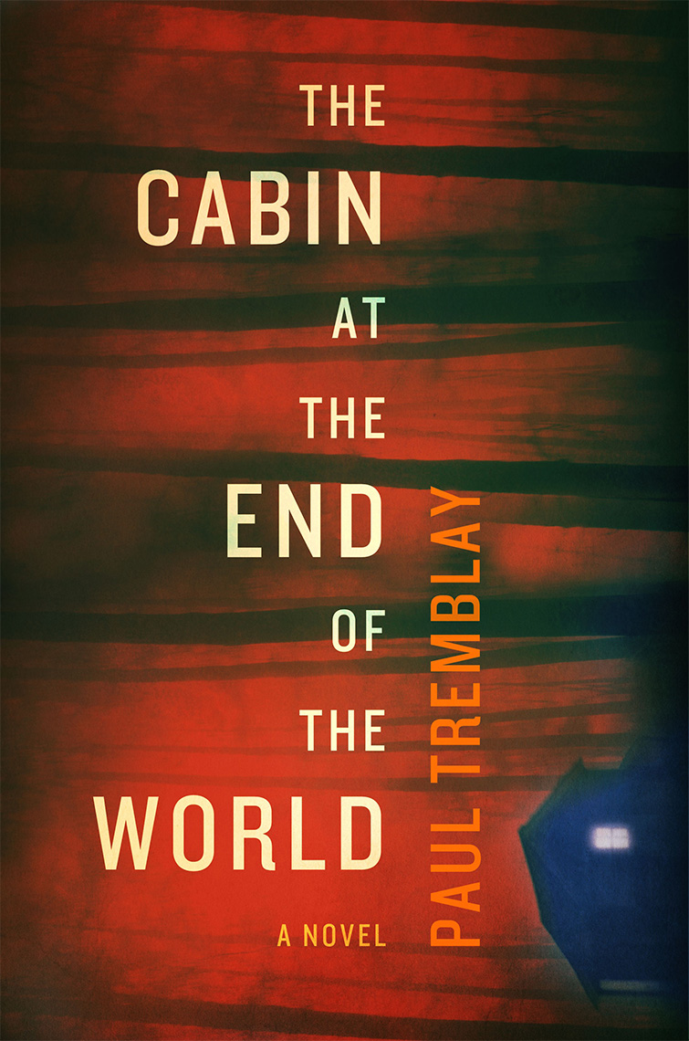 Cabin At End of World