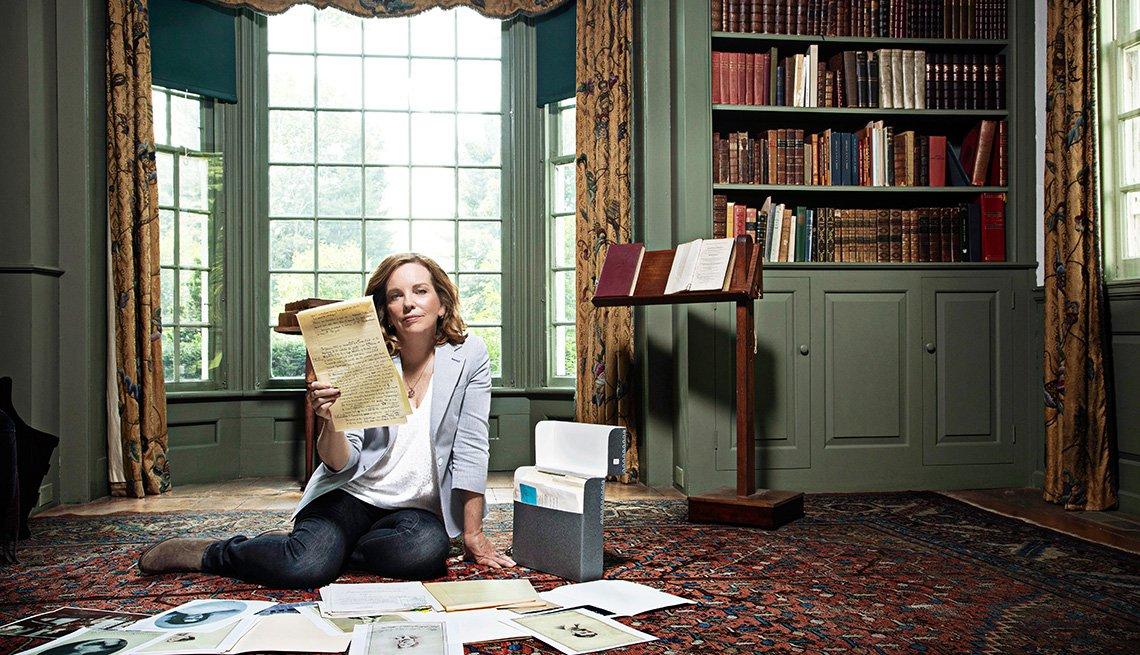 Martha Hall Kelly, author